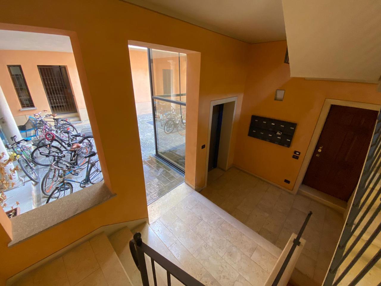 Appartamento CREMONA €320.000,00