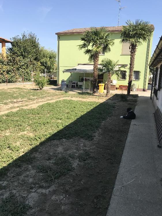 Villa indipendente VESCOVATO €170.000,00
