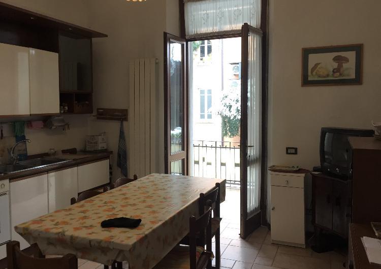 Appartamento CREMONA €105.000,00