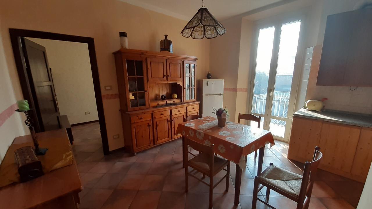 Appartamento CREMONA €58.000,00