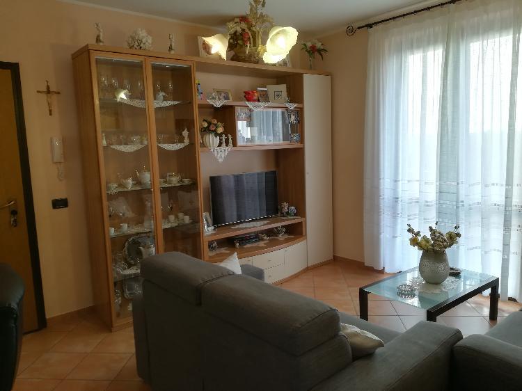Appartamento PIEVE SAN GIACOMO €55.000,00