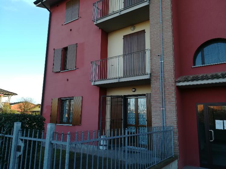 Appartamento PIEVE SAN GIACOMO €142.000,00