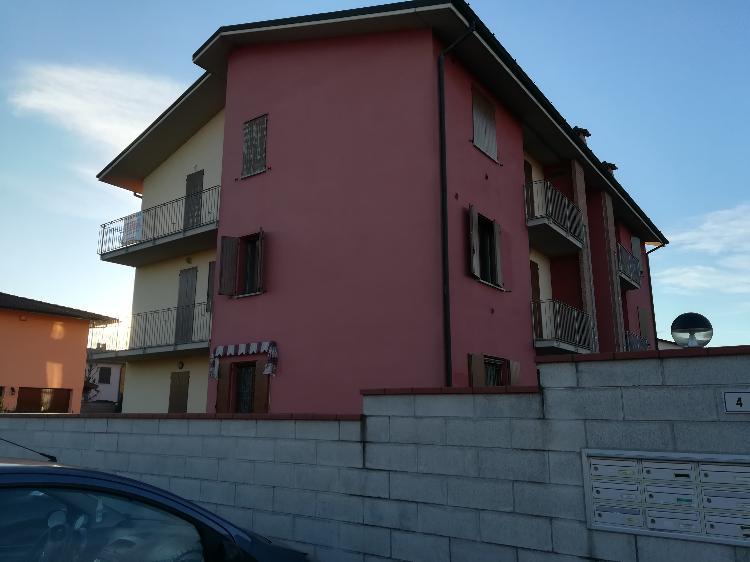 Appartamento PIEVE SAN GIACOMO €120.000,00