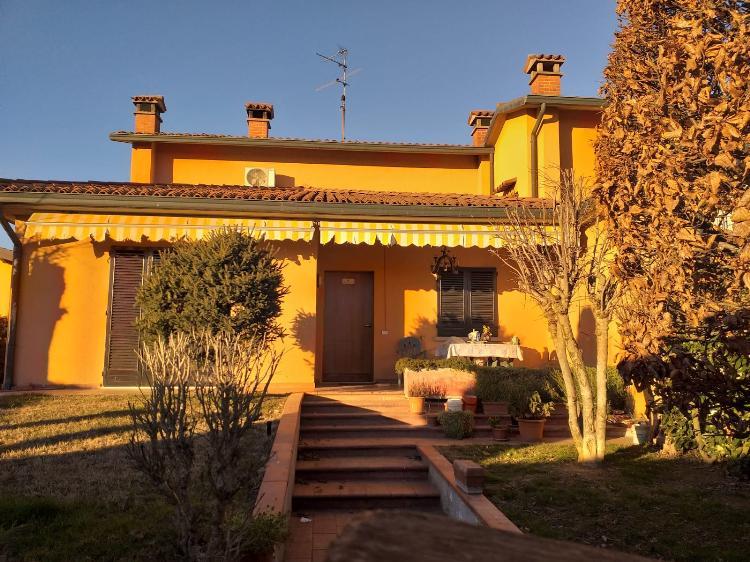 Villa a schiera MALAGNINO Euro 188.000,00