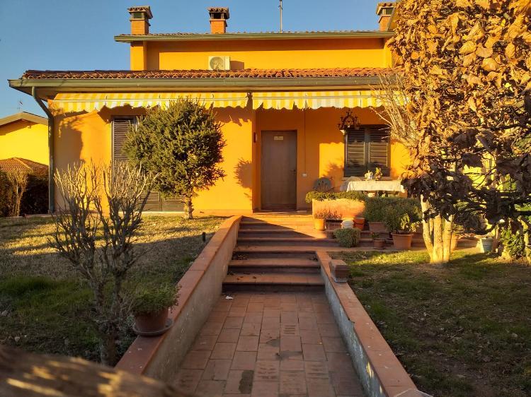 Villa a schiera MALAGNINO €188.000,00