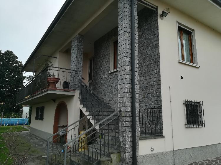 Villa indipendente MALAGNINO Euro 295.000,00