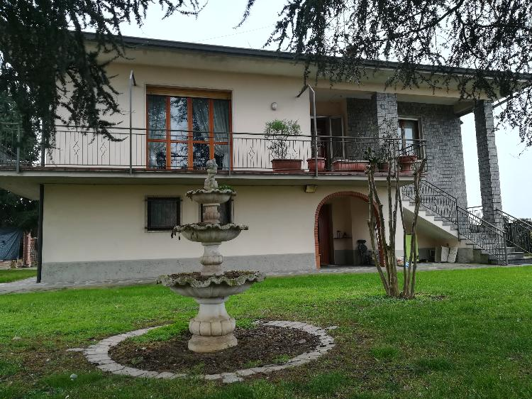 Villa indipendente MALAGNINO €295.000,00
