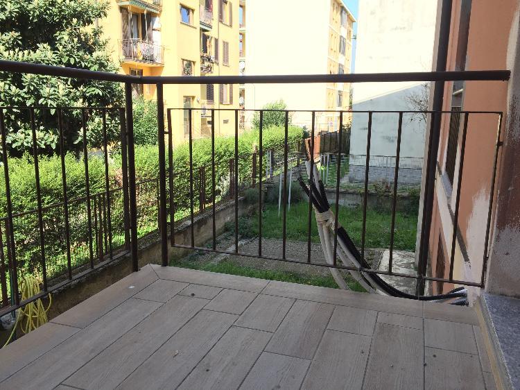 Appartamento CREMONA €119.000,00