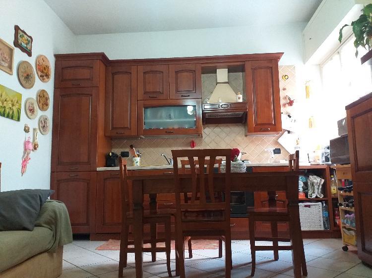 Appartamento CREMONA Euro 85.000,00