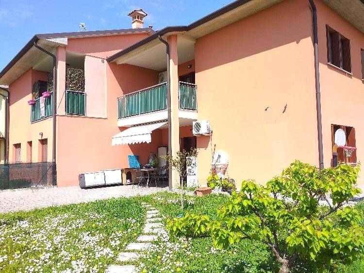 Appartamento SOSPIRO Euro 96.000,00