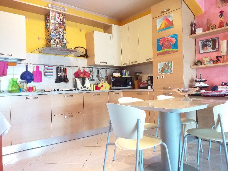 Appartamento SOSPIRO €96.000,00