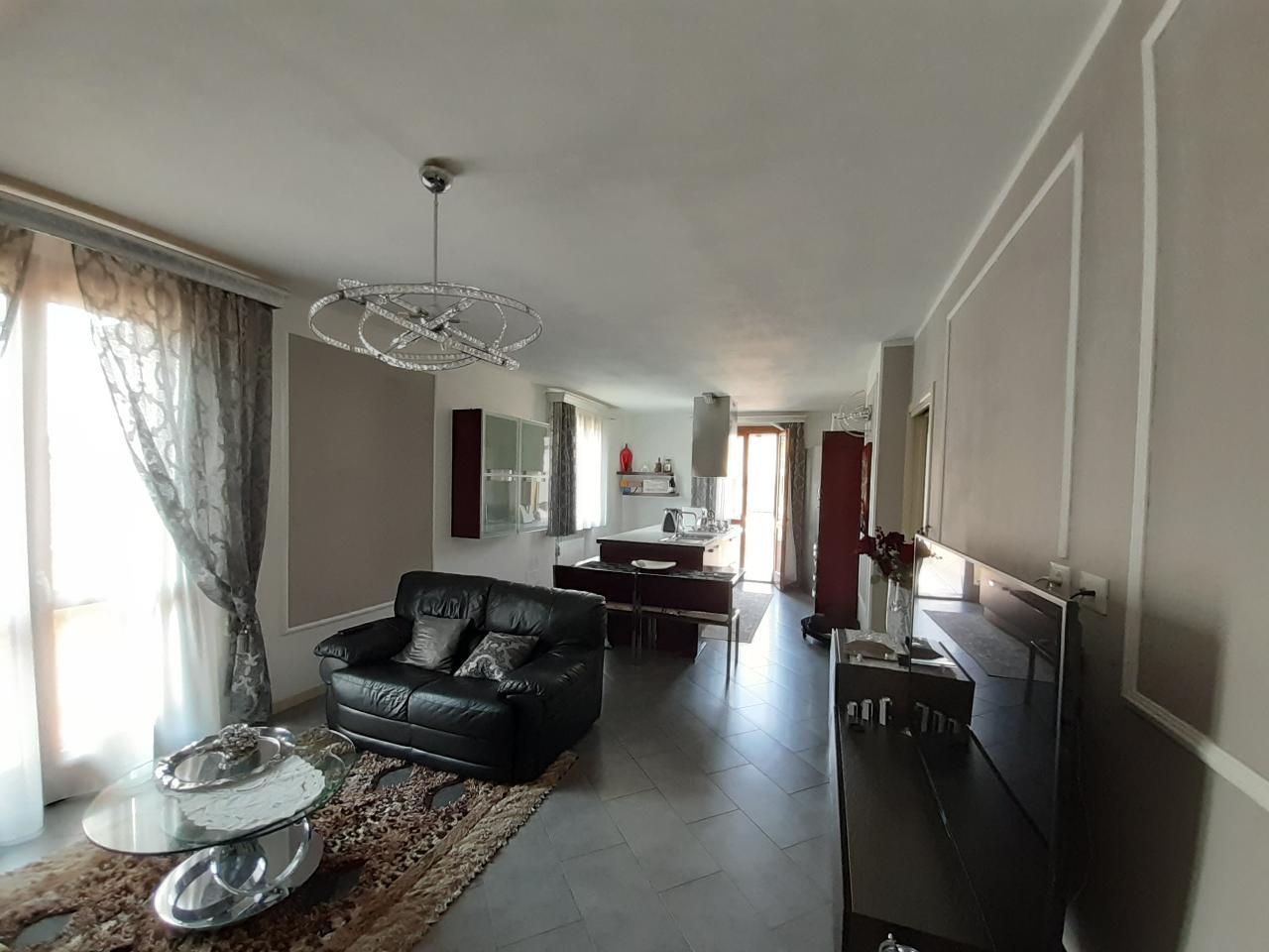 Appartamento SESTO ED UNITI Euro 138.000,00