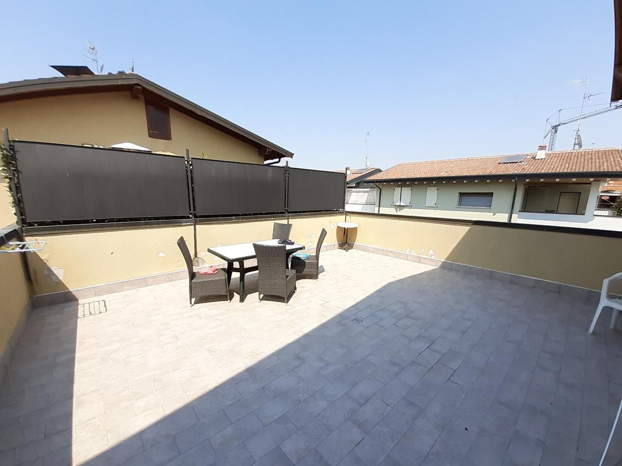 Appartamento SESTO ED UNITI €138.000,00