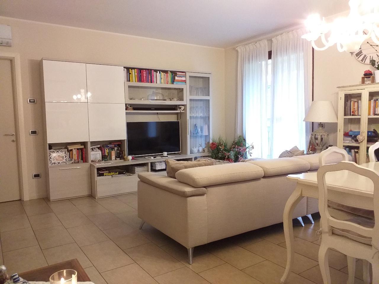 Appartamento CREMONA €185.000,00