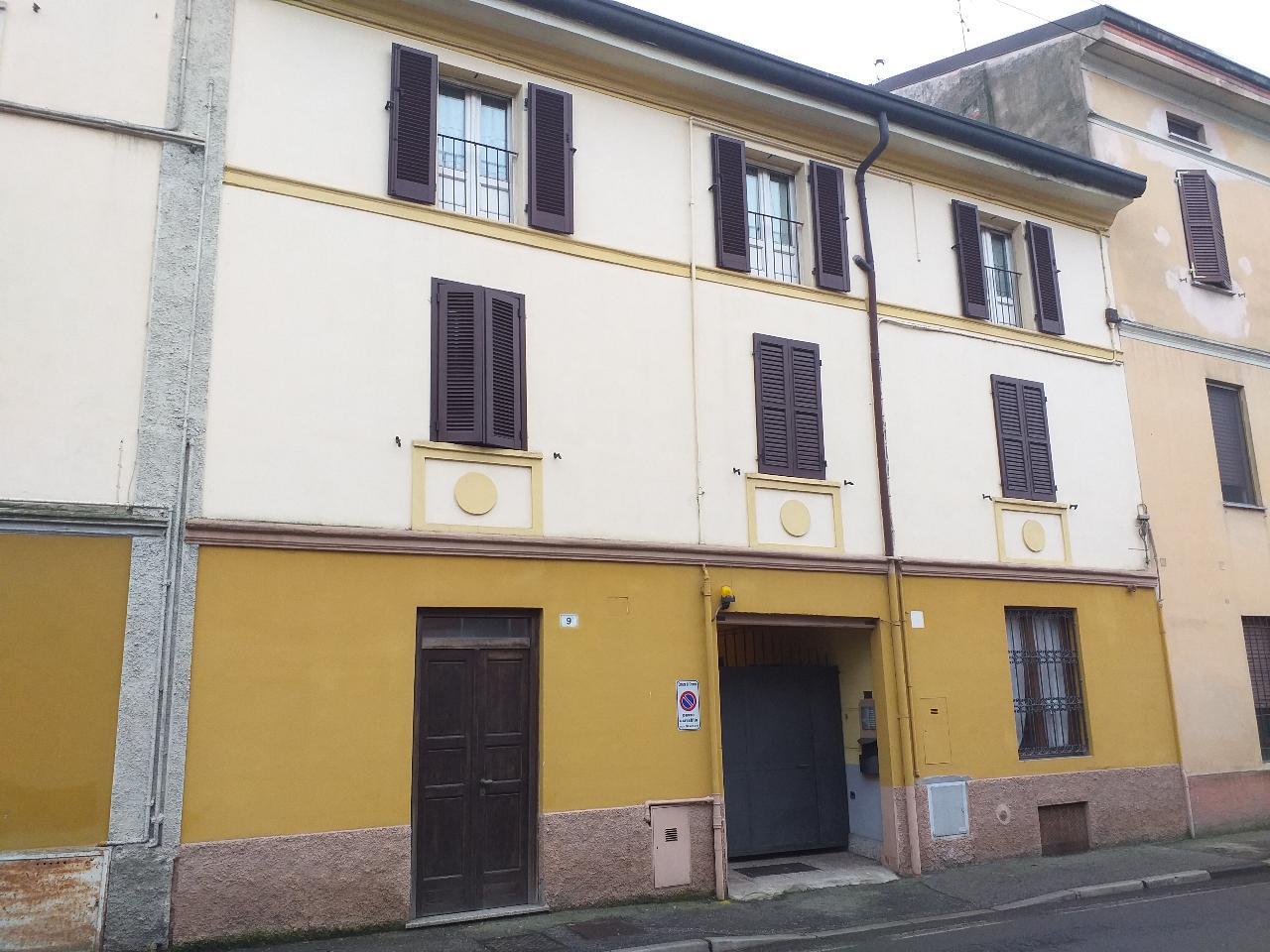 Appartamento CREMONA €79.000,00