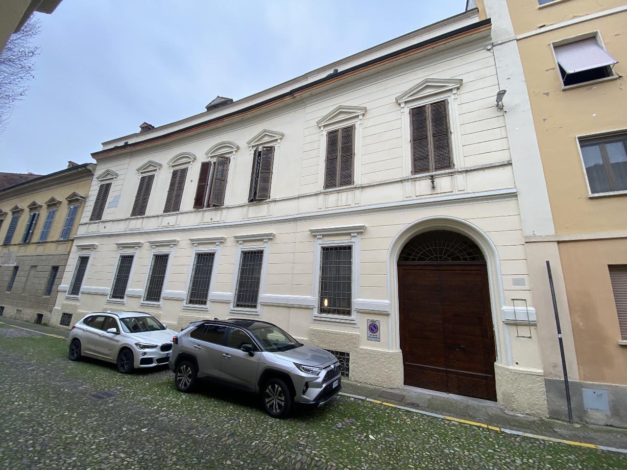 Ufficio CREMONA €250.000,00