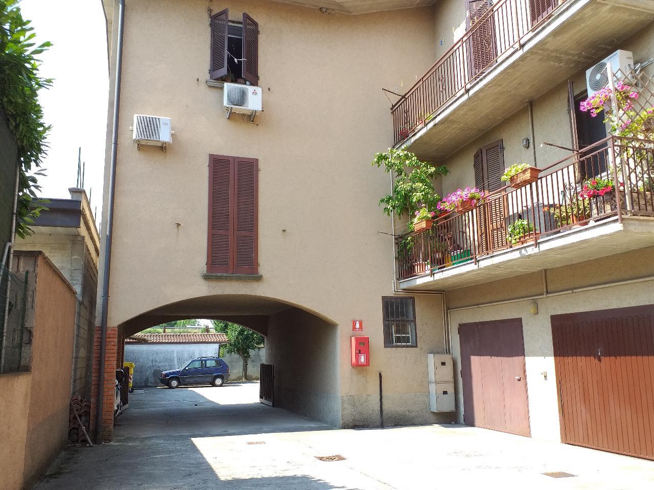 Appartamento CREMONA Euro 109.000,00