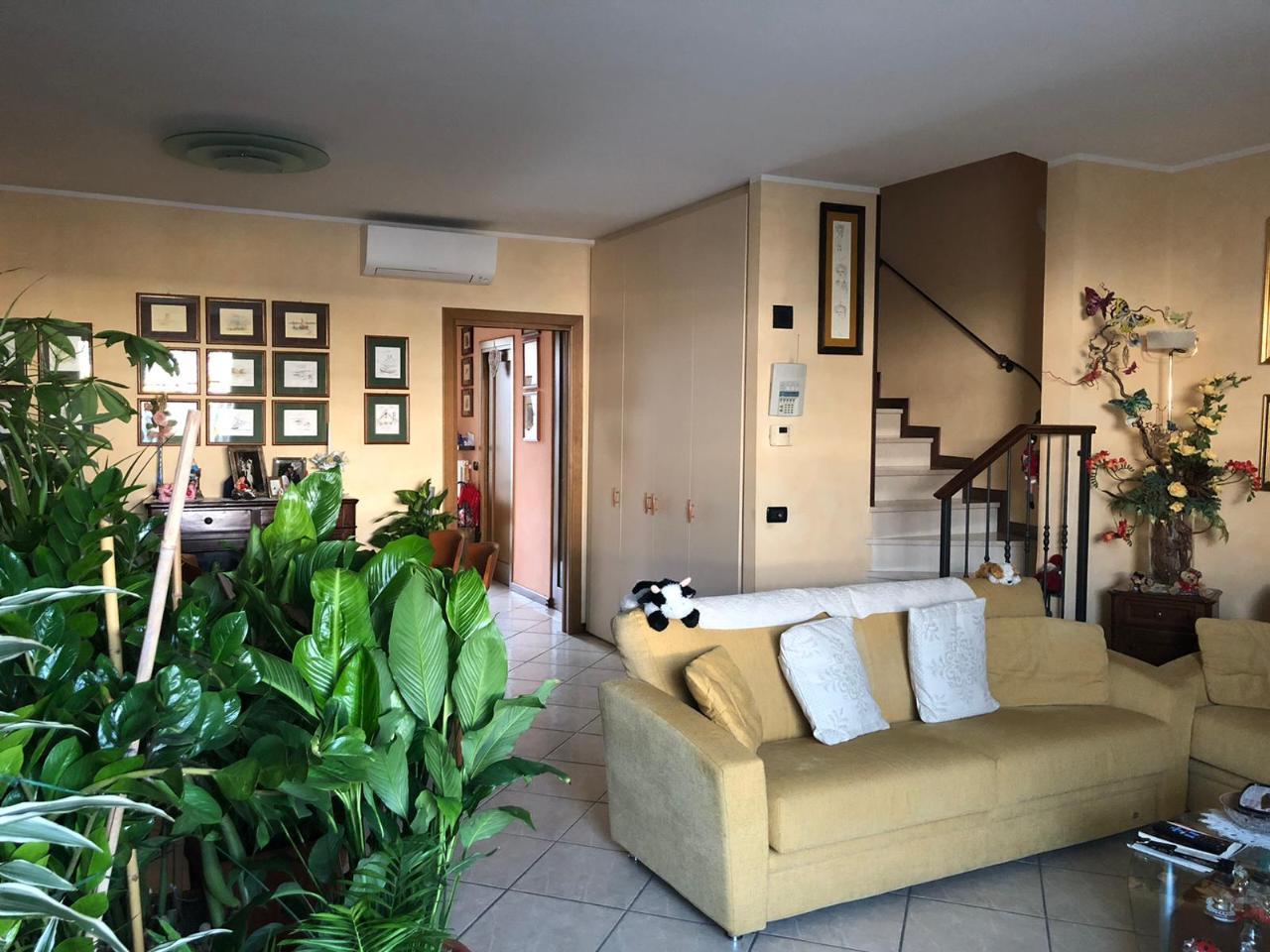 Villa a schiera CREMONA €265.000,00