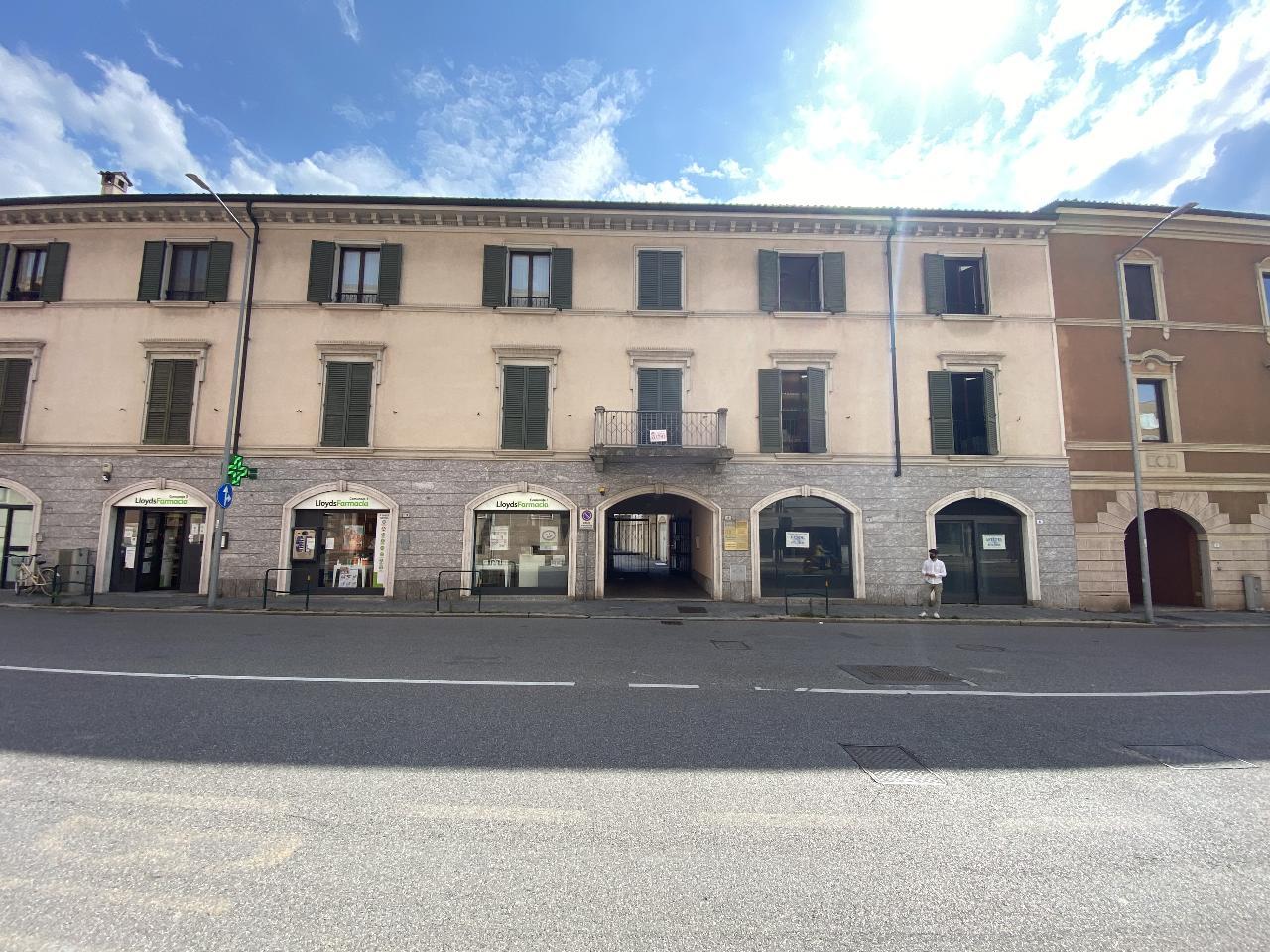 Ufficio CREMONA €180.000,00