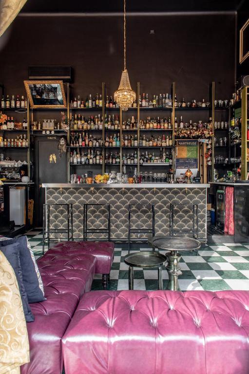 Bar caffetteria CREMONA TRATT. RISERVATA
