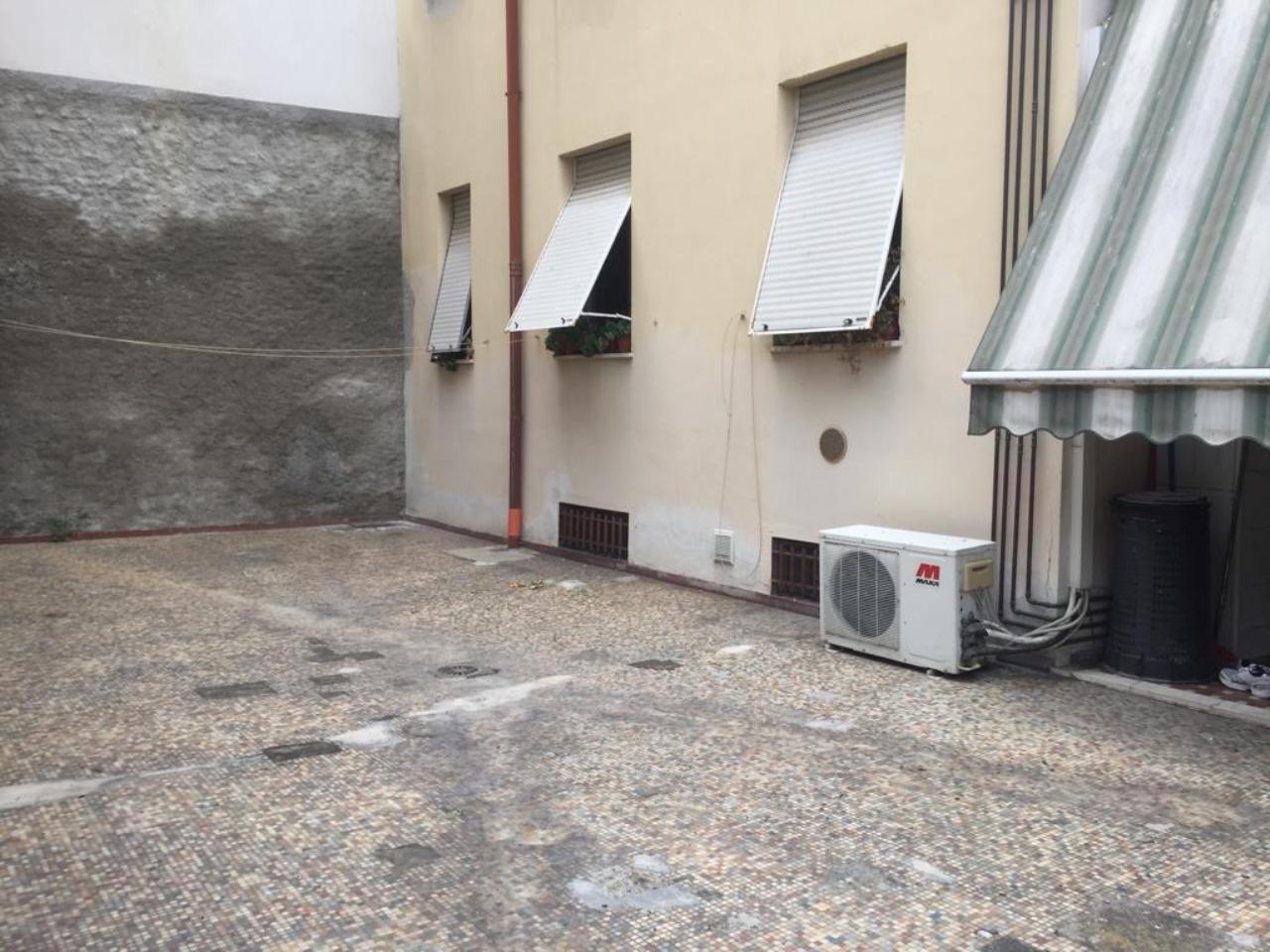Appartamento CREMONA €460,00