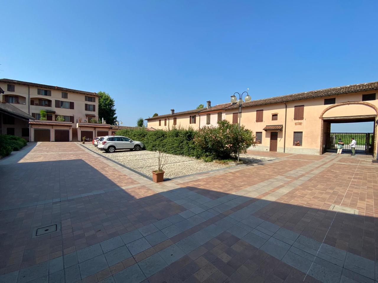 Casa di corte CREMONA €105.000,00
