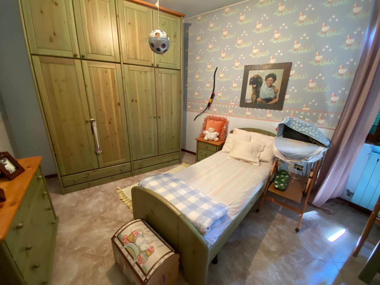Villa a schiera SPINADESCO €163.000,00