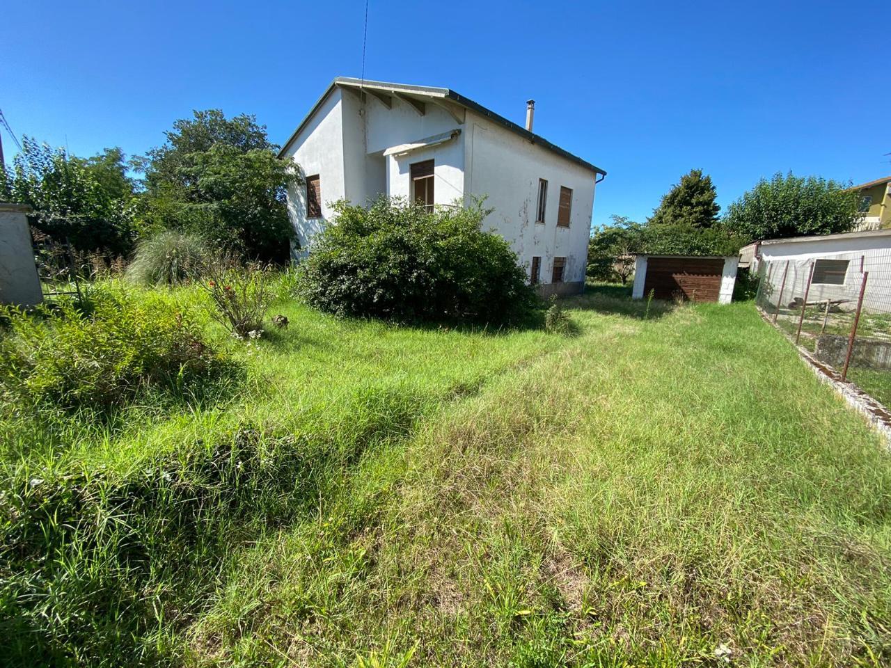 Villa indipendente STAGNO LOMBARDO €75.000,00