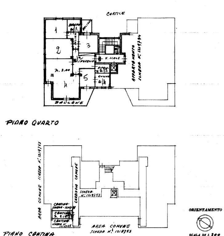 Appartamento CREMONA Euro 155.000,00