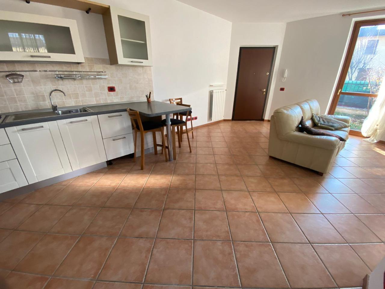 Appartamento STAGNO LOMBARDO €100.000,00