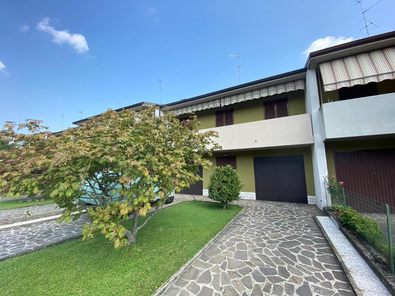 Villa a schiera CAVATIGOZZI €155.000,00