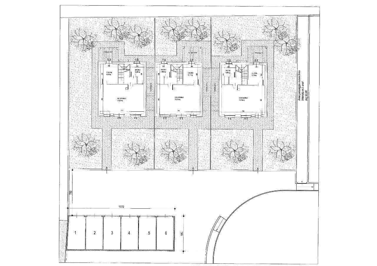 Villa indipendente PIEVE D'OLMI Euro 225.000,00