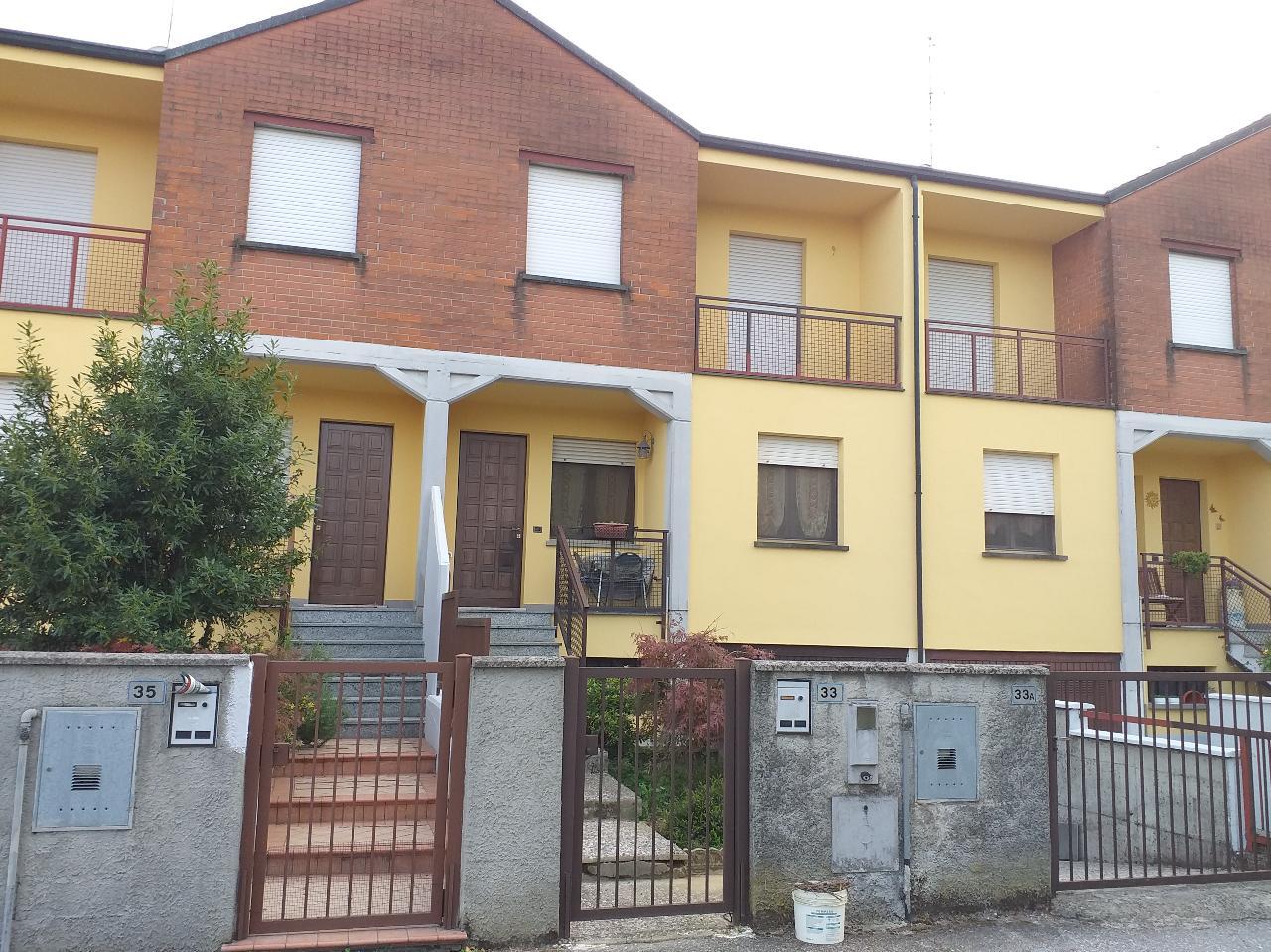 Villa a schiera CREMONA €149.000,00