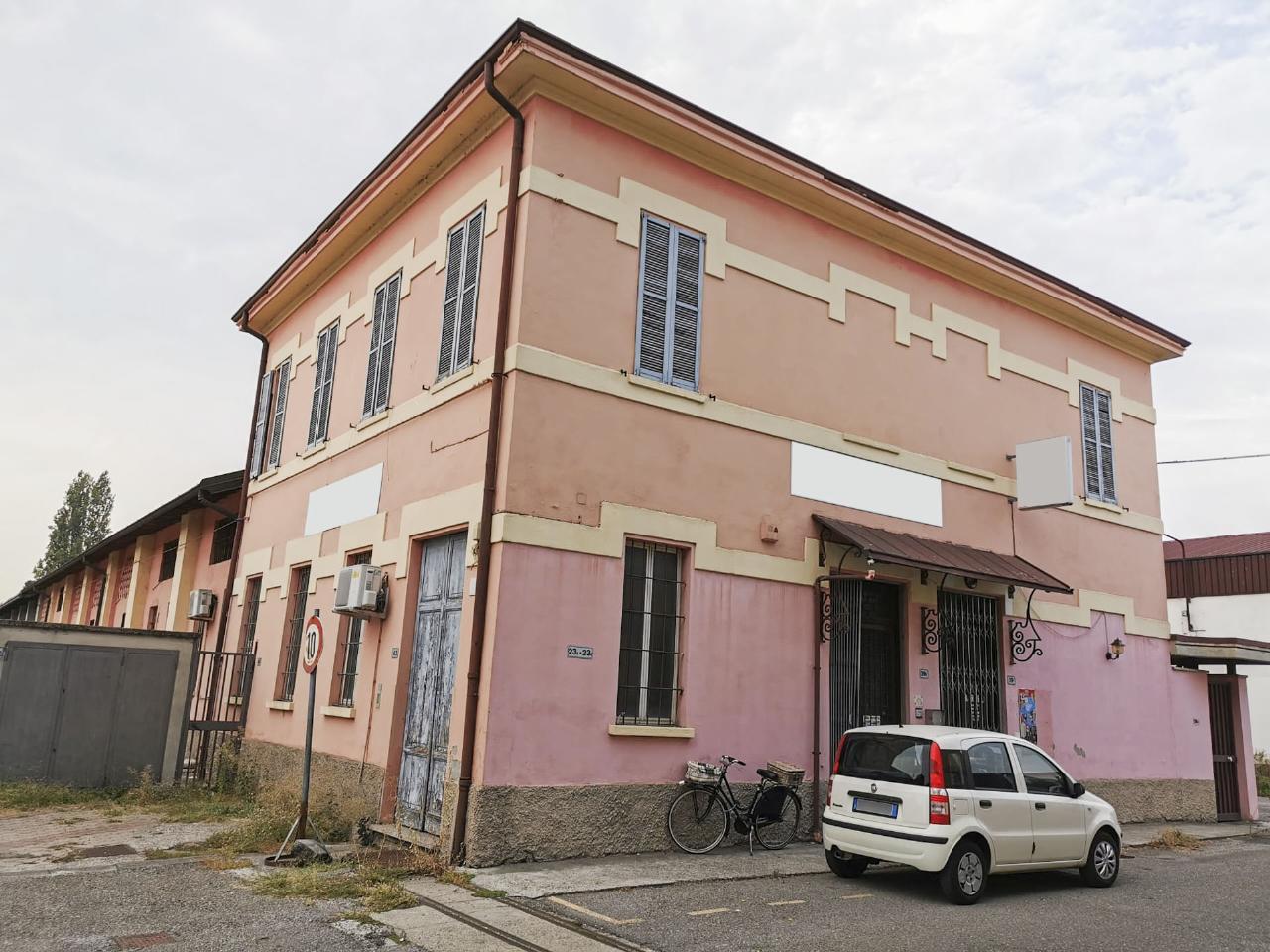 Stabile CREMONA €260.000,00