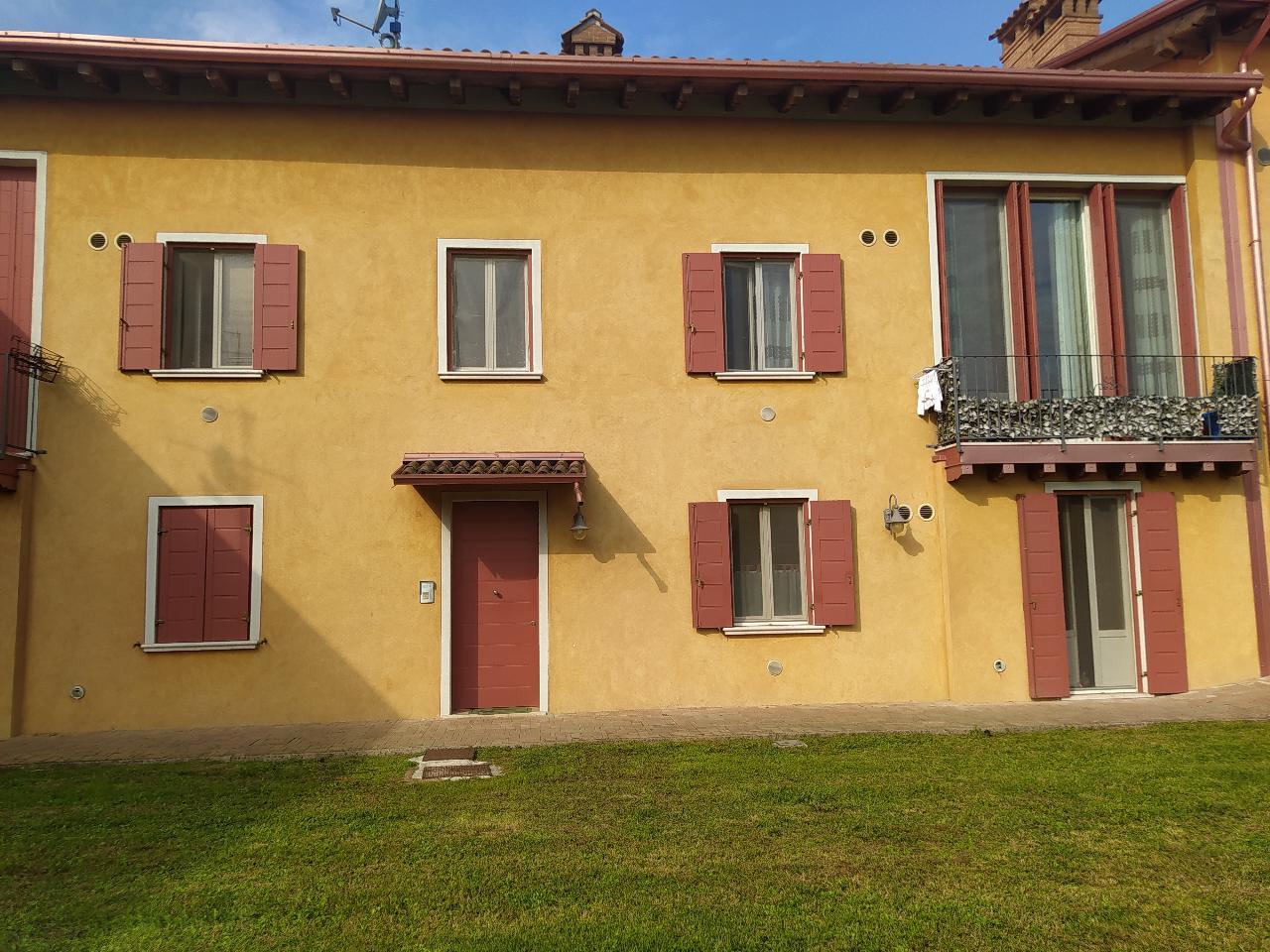 Appartamento POZZAGLIO ED UNITI Euro 119.000,00