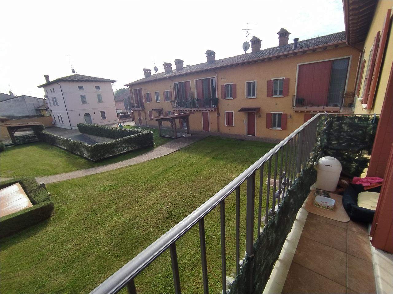 Appartamento POZZAGLIO ED UNITI €119.000,00