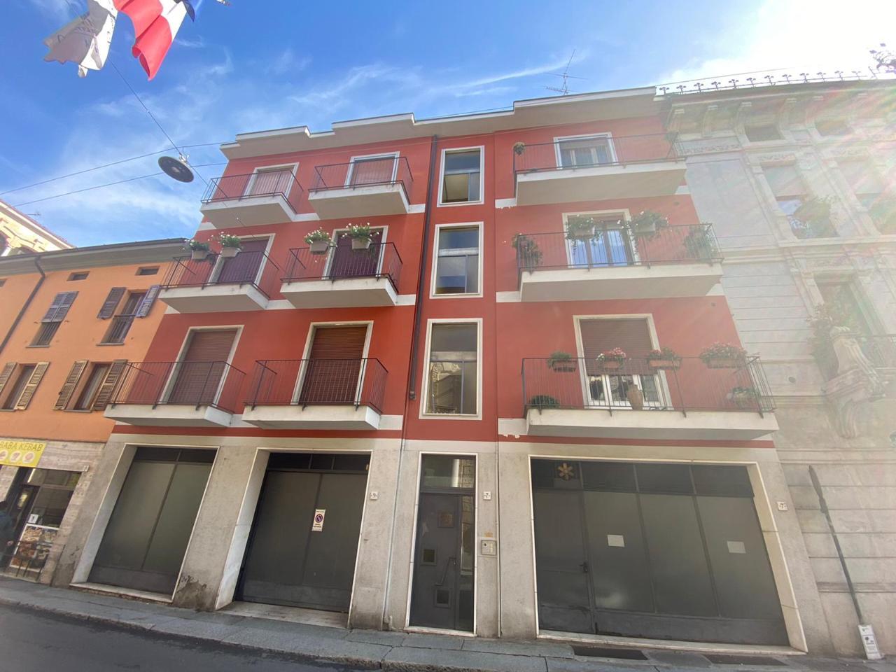 Appartamento CREMONA Euro 45.000,00