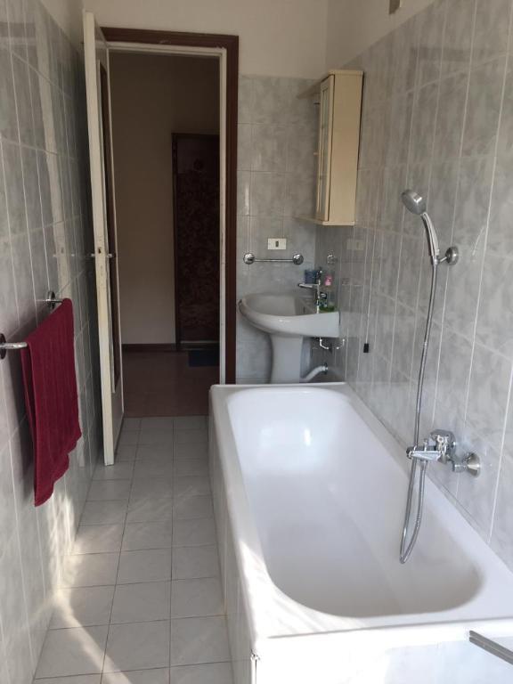 Appartamento CREMONA €370,00