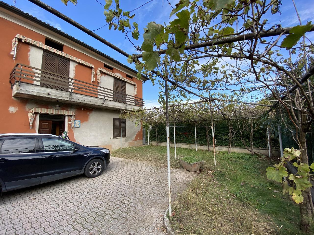 Villa indipendente GRONTARDO Euro 207.000,00