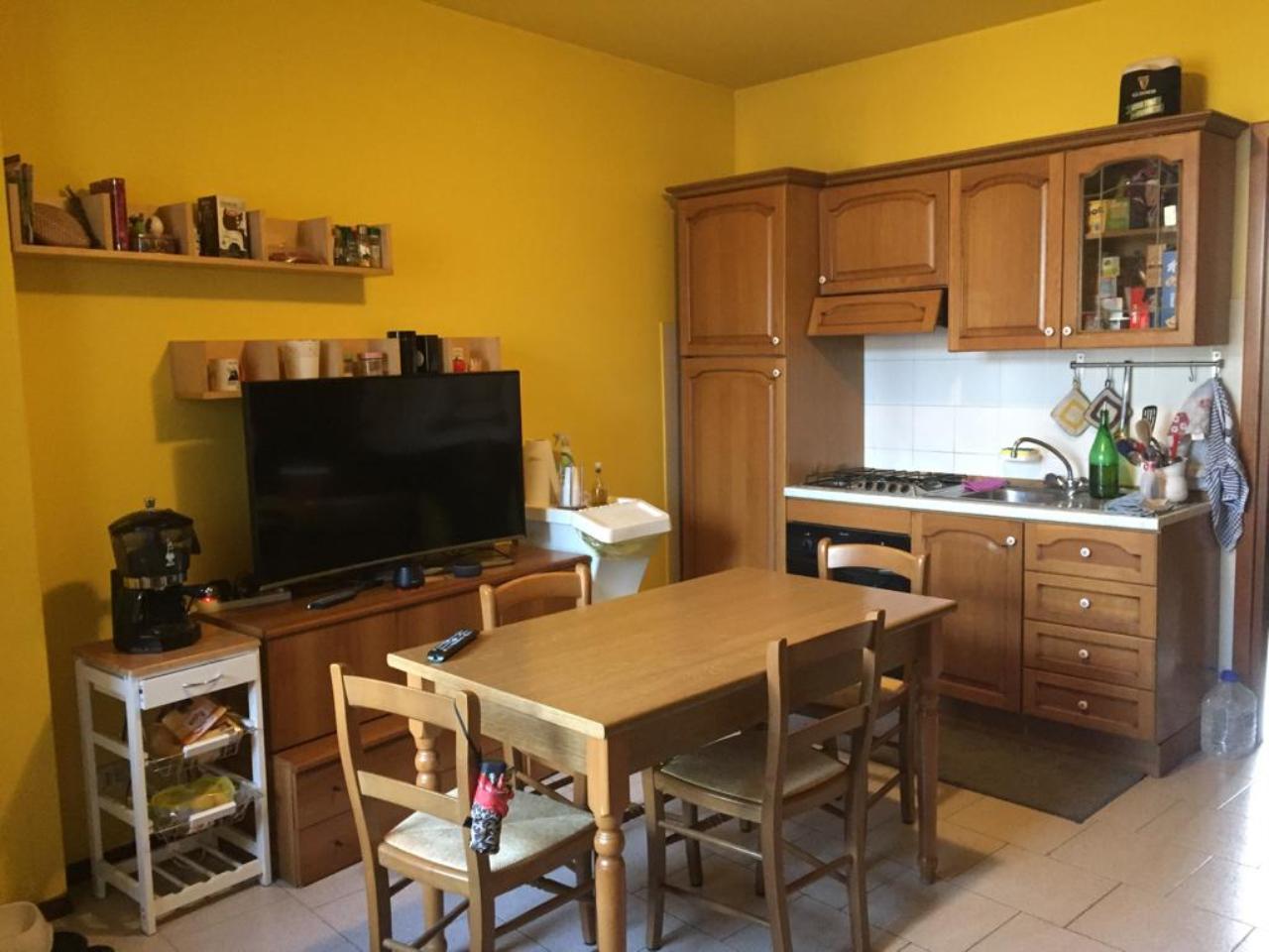 Appartamento CREMONA €420,00