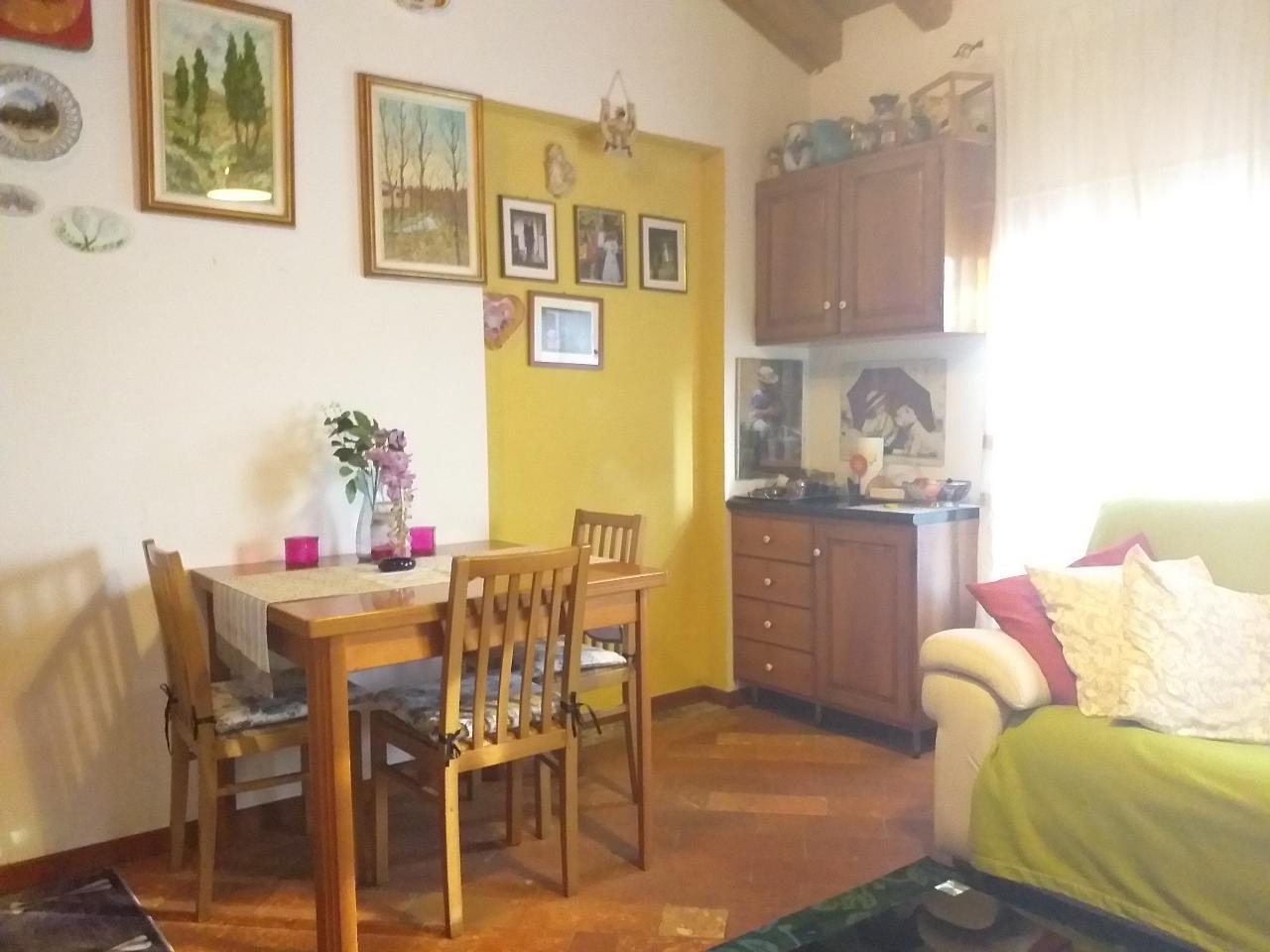 Appartamento OLMENETA €50.000,00