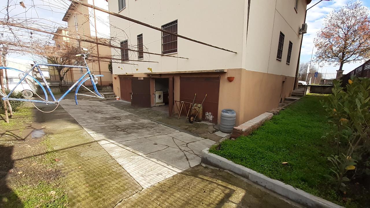 Appartamento CREMONA €155.000,00