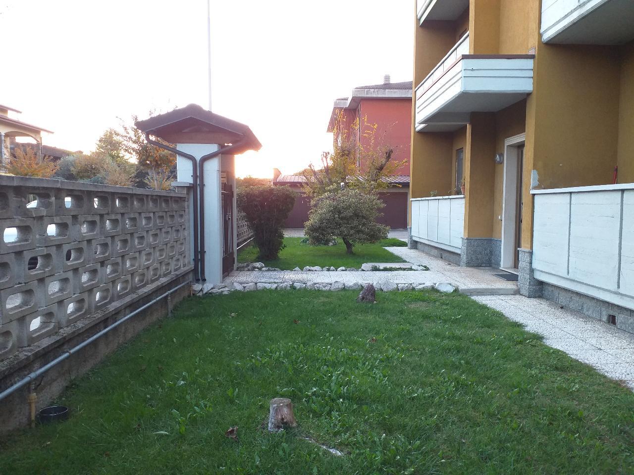 Appartamento SAN MARINO DI GADESCO €185.000,00