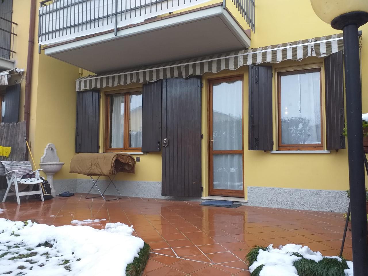 Villa a schiera MALAGNINO €149.000,00