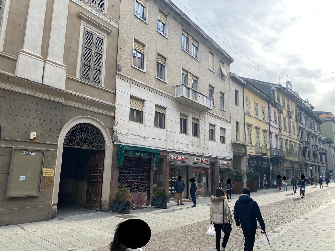 Ufficio CREMONA €60.000,00