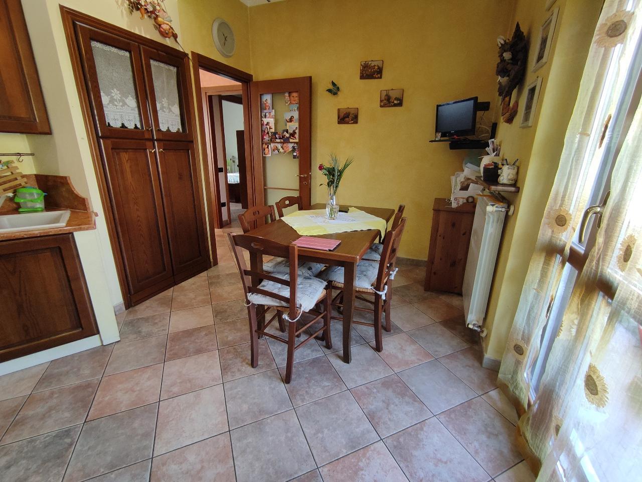 Appartamento SOSPIRO Euro 95.000,00