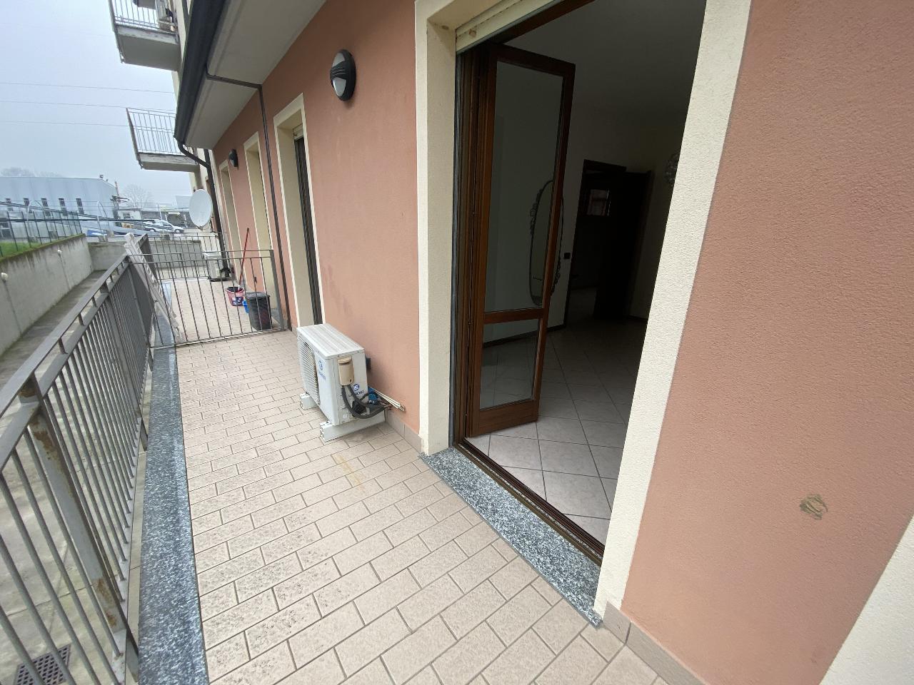 Appartamento CREMONA €65.000,00