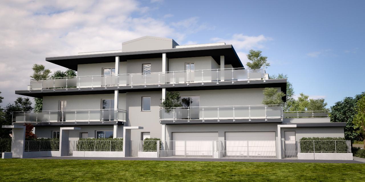 Appartamento CREMONA €380.000,00