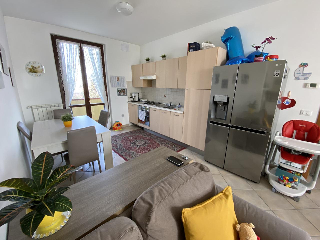 Appartamento ACQUANEGRA CREMONESE Euro 59.000,00
