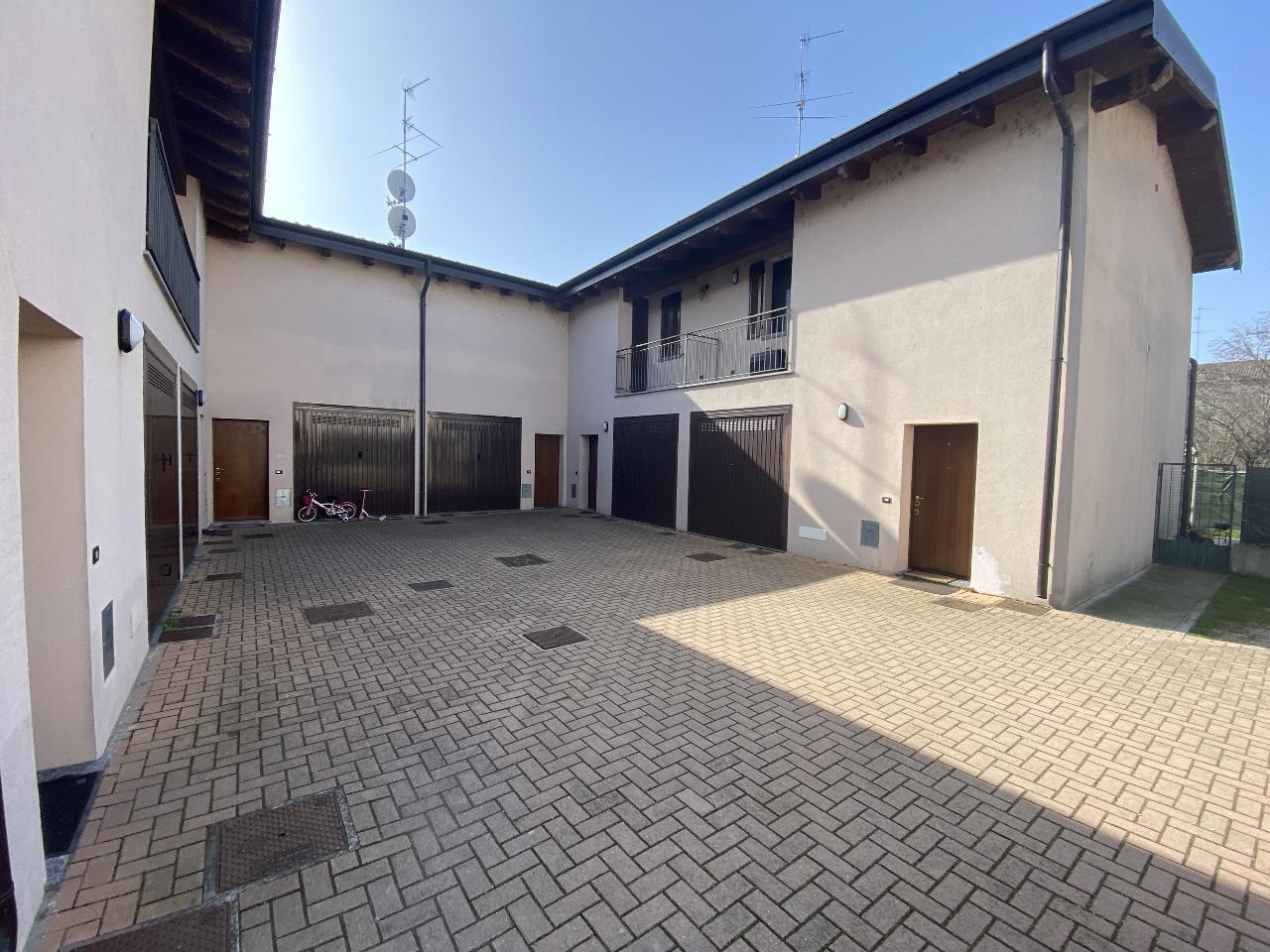 Villa a schiera ACQUANEGRA CREMONESE €95.000,00